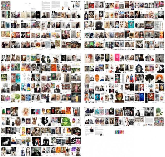 365Masquerades-Book
